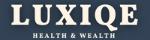 Luxiqe Wealth & Health.